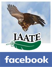 iaate fb website