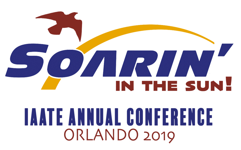 2019 IAATE Conference | IAATE Conference